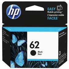 HP C2P04AN 62 Black Original Ink Cartridge Yield 200 For Hp Envy 5660 5665 7640