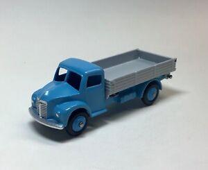 Dinky Toys Meccano Vintage #414 Dodge Tipper Truck *Code 3* Restoration