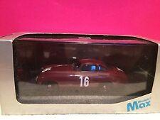 MODELS MAX SUPERBE MERCEDES 300SL GP BERN 1952 #16 NEUF EN BOITE 1/43 B5