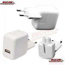 USB Netzteil für iPad 10Watt auch iPhone 3 4 5 Power Ac Adapter Ladegerät A1357