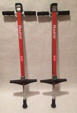 2x Razor Bogo Pogo Stick Patented