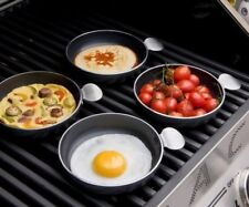 Cadac Tapas Set light-weight can be used on BBQs, Small Gas Hobs or Camp Stoves