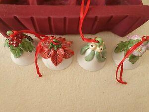 Villeroy Boch Toys delight Glocken Christmas Bells