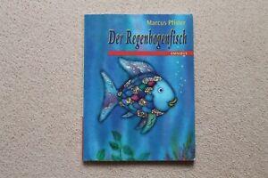 Der Regenbogenfisch von Pfister, Marcus