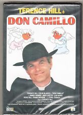 dvd Terence HILL est DON CAMILLO Colin BLAKELY Mimsy FARMER Lew AYRES Andy LAU