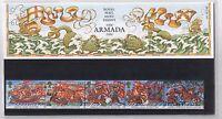 GB Presentation Pack 192 1988 The Armada