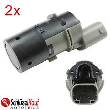 2x sensor estacionamiento bmw 5er e39 e60 x3 e83 x5 e53 sensor PDC 66206989067 66206989069