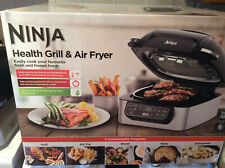 Ninja Foodi Health Grill New Air Fryer AG301UK Dehydrator