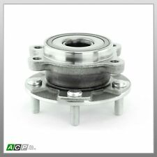 Fits Toyota Avensis T27 2.0 D ACP Front Wheel Bearing Kit