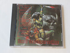 Danzig Thrall Demonsweatlive CD Def American Recordings 1993 Mother Trouble