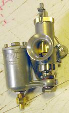 Genuine New Amal 276 carburetter for BSA m20 Carburateur Neuf 276c/1b b30 eXWD