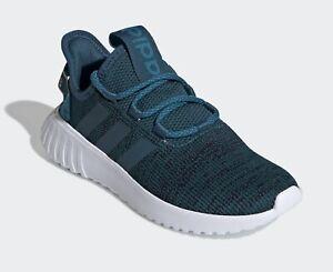 ADIDAS Originals Kaptir X women running trainers EE9971 blue / tech mineral