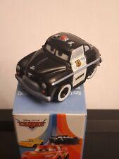 DISNEY PIXAR CARS MINI RACERS: SHERIFF.
