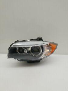 2011 2012 2013 BMW 135i 128i Driver Left LH Side LED XENON HID HEADLIGHT OEM