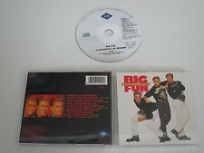Big FUN/a rocketful of Dreams (Jive zd71991) CD Album