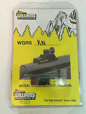 Williams Sight For Muzzle Loaders KN