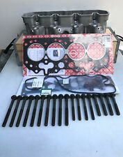 Land Rover Discovery & Defender 300 Tdi Cylinder Head, Head Bolts & Gaskets Kit