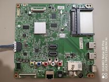 (x270) Scheda Main Eax67129604(1.0) 70ebt000-011m Mainboard x TV LED LG 43
