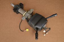 2007 C6 Corvette Steering Column Assembly Non Telescoping 26133753 15950263