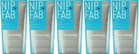 5 Pk Nip + Fab No Needle Fix Moisturiser SPF 18 Day Cream, 1.35 Ounce ea