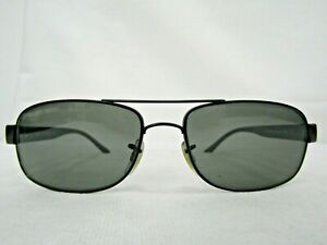 Ray Ban Model RB 3273-006 Aviator Style Frames Only