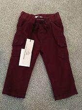 Little Marc Jacobs VINO COLORE Pantaloni/Jeans 6 mesi ** L @ @ K ** RRP £ 69