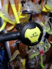 New listing Oceanic Alpha 10 Octo Secondary Regulator w/ Braided Hose