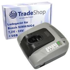 Akku Ladegerät 7,2V-24V Ladestation für Panasonic EY7440 EY7540 EY9080 EY7542