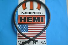 "GENUINE  MOPAR 1/2"" Heater Hose 6ft Lengths DODGE Valiant Charger Plymouth gtx"