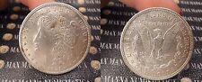 UNITED STATES MORGAN DOLLAR 1921  Z-264