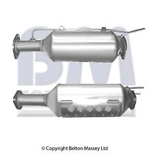 Brand New BM Catalysts Soot/Particulate Filter - BM11006 - 2 Year Warranty