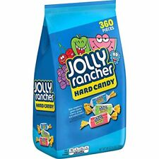 JOLLY RANCHER Hard Candy Assortment 5-Pound Bag