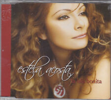 ESTELA ACOSTA - la isla bonita CD single
