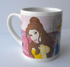 Rare DISNEY SNOW WHITE PRINCESS Ceramic MUG 8 oz  MINT in box NETHERLANDS