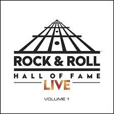 ROCK AND ROLL HALL OF FAME VOL.1   VINYL LP NEU