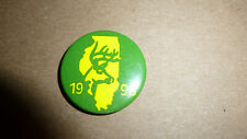 1998 Illinois Deer Harvest Pin  -  Bow Only