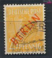 Berlin (West) 27 geprüft gestempelt 1949 Gemeinschaft (9233296