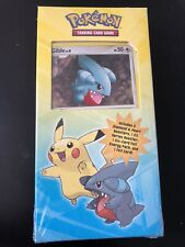 Pokemon Diamond Pearl Power Pack 3 Boosters Holo Energy EX Power Keepers Gibble