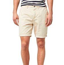 Scotch & Soda Men's 7/8 Shorts Size 36 RRP£63 (2566)