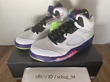 Jordan 5 Retro Alternate Bel-Air Size US8