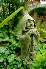 Gate Keeper Stone Garden Ornament (Jake)