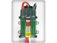 Castle Phoenix Edge 34 V 100 100 Amp ESC con 5 Amp BEC