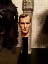 1/6  Woody Harrelson True Detective Marty Hart Custom Head Sculpt.
