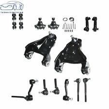 20 pcs Kit Complete Front Suspension Kit for Chevy Blazer S10 GMC Jimmy Sonoma