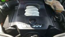 Engine 28l Vin H 5th Digit Automatic Transmission Fits 00 05 Passat 427268 Fits Volkswagen