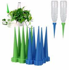 1/4/20/40Pcs Garden Cone Watering Spike Plant Flower Waterers