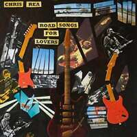 Chris Rea - Road Songs For Lovers NEW CD