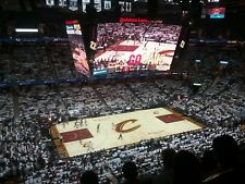 2 Cleveland Cavs Cavaliers Detroit Pistons Tickets LeBron James Wade Love 3/5/18