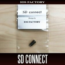 Ios Factory Sd Connect (Shimano Daiwa handle common shaft)