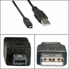 4-Pin Mini USB Cable